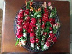 Rose Lavender Sage Smudge Sticks - Wicca Reiki Feng Shui. $9.50, via Etsy.