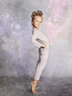 Kids luxury nightwear preview from Amiki Children for fall 14