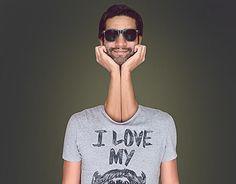 Ps I Love, New Work, Photo Editing, Graphic Sweatshirt, Sweatshirts, Face, Tops, Women, Adobe