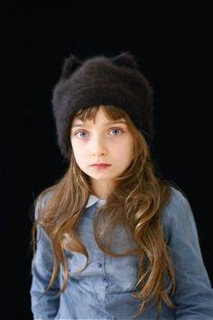 @Malah Morton @Joel Marshall you guys should make a child like this one someday.
