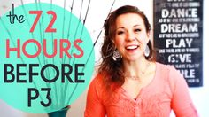 Getting off the hCG Diet - the 72 hours before P3 starts - hcgchica.com