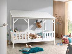 Isabelle & Max Hausbett Espinosa, 90 x 200 cm Rustic Nursery, Nursery Neutral, Nursery Wall Decor, Bedroom Decor, Design Bedroom, Baby Bedroom, Nursery Bedding, Nursery Room, Girl Cribs