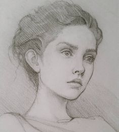 """3,427 Likes, 85 Comments - Angelo Salmoiraghi (@angelo_salmoiraghi) on Instagram: """"Small head study, 6X7 cm, graphite on paper   #drawing#art#artist#pencil#portrait…"""""""