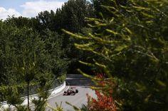Sergio Perez, McLaren, Circuit Gilles Villeneuve, Montreal, 2013