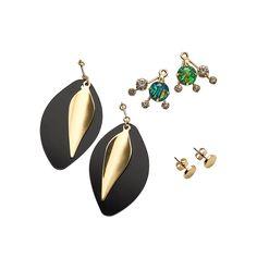 Botanica Convertible Earrings (31213) Earrings – Accessories | Oriflame Cosmetics