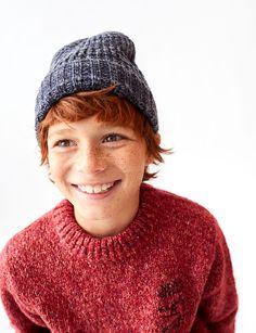 Zara Kids e-commerce boy retouched by White Retouch.