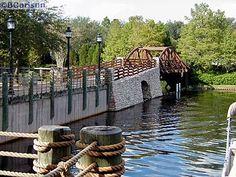 Disney's Port Orleans Riverside Resort Slideshow