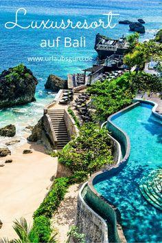Dieses Resort auf Bali wird euch vor lauter Schönheit garantiert Tränen in die Augen treiben. SO luxuriös residieren Gäste des Ayana Resort und Spa. Ein Traum wird wahr! Foto: Ayana Resort and Spa