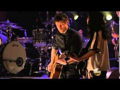 Chaley Rose Sam Palladio & Jonathan Jackson Ain't Leaving Without Your Love  What? Country music? Yes.