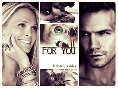 February & Colt - For You by Kristen Ashley