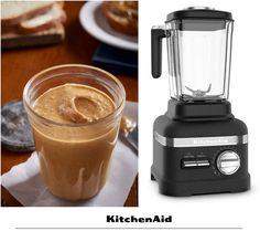 Heritage Month, Recipe Link, Apple Slices, Nut Butter, Kitchenaid, Celery, Sticks, Smoothies, Toast