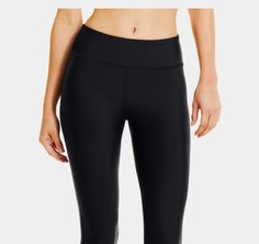 Women's UA Authentic ColdGear® Fitted Tight. I wore these last night and they kept me toasty warm!