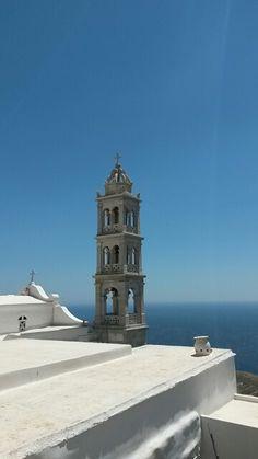 Καρδιανή, Τήνος Mykonos, What A Wonderful World, Greek Islands, Wonders Of The World, Boat, Earth, Building, Landscapes, Travel