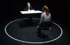 Contractions review at the Studio, Sheffield Theatres – 'gruelling and gripping'