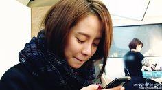 Song Ji Hyo, Running Man ep. 177. © on pic