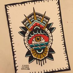 29 Ideas book tattoo old school vintage Tatuajes Tattoos, Leg Tattoos, Sleeve Tattoos, Tattoos For Guys, Sailor Tattoos, Tatoos, Bison Tattoo, Calf Tattoo, Tattoo Sketches