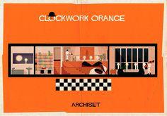 Ya en el anterior artículo Como Ilustrar la Arquitectura – La mirada arquitectónica de Federico Babina os contaba el fantástico trabajo crea...