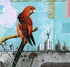 Martin O'Neill - Cut It Out Graphics | Patternbank