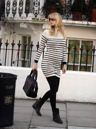 #pregnantstyle #claudiaschiffer #fashionmamas