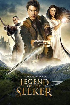 Watch Legend of the Seeker Online