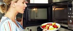 MobileXpath: Foods You Should Never Reheat