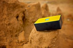 BRCK's portable router aimes to bring constant internet #connectivity to remote regions in Sub-Saharan #Africa.