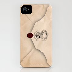 Harry Potter: A Sign of Happiness iPhone & iPod Case