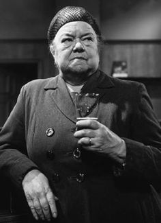 Violet Carson: Ena Sharples - Coronation Street - Where are they now? - Pictures - Tvradio - Virgin Media