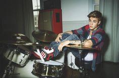 Justin Bieber adidas Neo Label: il nuovo lookbook interattivo, i video della collezione AI 2013 2014 #adidas #adidasneolabel #adidasneo #justinbieber