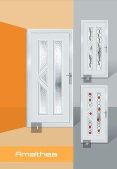 Műanyag nyílászáró gyártása, beépítése egyedi igény szerint Types Of Doors, Bathroom Medicine Cabinet, Lockers, Locker Storage, Wood, Furniture, Home Decor, Decoration Home, Woodwind Instrument