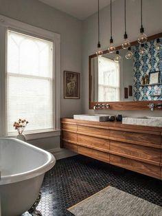 197 Besten Bathroom Bilder Auf Pinterest Home Decor Bathroom Und