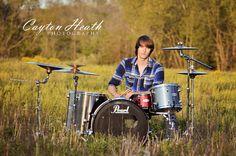 Senior Portraits by Cayton Heath Photography-