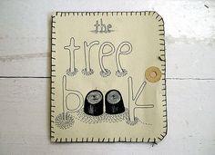 tree book cover | Cecelia Levy