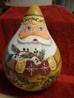 DSC09640 santa gourd