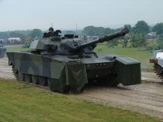 So called 'stealth' tanks are being developed by BAE workers in an attempt to mask military vehicles on the battlefield. Imagine being fired upon by an enemy you know is close but who cannot see you; it's like something straight out of a sci-fi blockbuster.