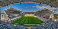 Stade Félix Bollaert - Lens