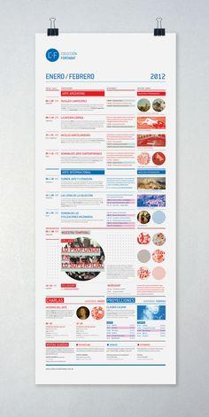 Colección Fortabat / Identidad by Julián Villagra, via Behance Page Layout Design, Graphic Design Layouts, Brochure Design, Event Poster Design, Typography Poster Design, Album Design, Book Design, Interactive Web Design, Booklet Template