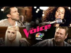 Gwen & Alicia Caught Talking About 'Cute Boys' By A Jealous Blake Shel | Country Rebel