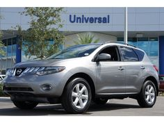 Vehicle Spotlight: 2010 Nissan Murano SL | Universal Nissan News Nissan Murano, Spotlight, News, Vehicles, Car, Automobile, Spot Lights, Cars, Vehicle