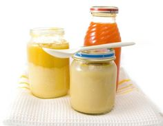 Recipes for baby food and gourmet soups Baby Food Recipes, Food Network Recipes, Gourmet Recipes, Soup Recipes, Freezing Baby Food, Stem Challenge, Group Meals, Eating Habits, Hot Sauce Bottles