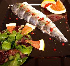 Tasca Joel Mackerel #FishinLisbon by your-lisbon-guide, via Flickr