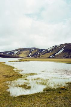 lostinfiber:  craftandculture: The Icelandic landscape reminds us why Craft & Culture designers like Helicopter and Kria draw so much inspiration from their homeland. www.craftandculture.com/kria www.craftandculture.com/helicopter
