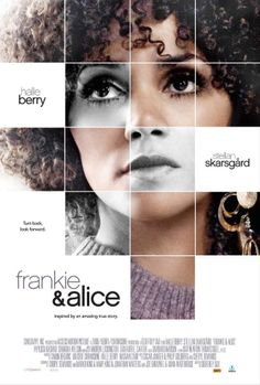 Rent Frankie & Alice starring Halle Berry and Stellan Skarsgård on DVD and Blu-ray. Get unlimited DVD Movies & TV Shows delivered to your door with no late fees, ever. One month free trial! Photomontage, Flyer Design, Layout Design, Booklet Design, Grid Design, Alice Movie, Image Internet, Phylicia Rashad, Design Inspiration