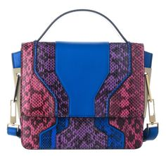 Handbag by Burak Uyan