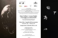 Lorenzo Puglisi upcoming exhibitions