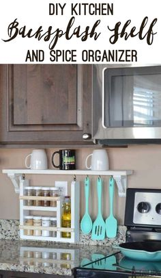 #kitchens #kitchenorganization #kitchenstorage #kitchencabinets