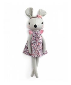 Illustrator and artist, Abigail Brown, creates stunning handcrafted artwork, dolls and jewellery, taking inspiration from the mysterious and magical world of the animal kingdom. Our collaboration with Abigail has created a range of children?s soft to Turtle Plush, Disney Plush, Felt Mouse, Mamas And Papas, Soft Sculpture, Toy Sale, Plush Dolls, Baby Toys, Hello Kitty