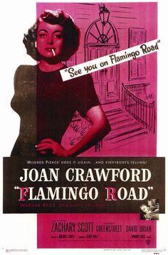 Flamingo Road 11x17 Movie Poster (1949)
