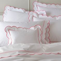 Matouk Butterfield Bedding Collection