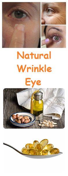 Natural wrinkle eye - List of Beauty blogs
